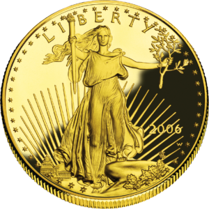 2006_AEGold_Proof_Obv